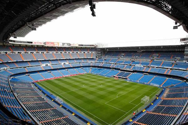 Copa Libertadores: Final se jugaría en el estadio del Real Madrid [VÍDEO]