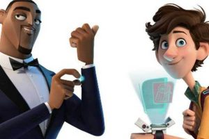"""Spies in Disguise"", lo próximo de Blue Sky Studios [VÍDEO]"