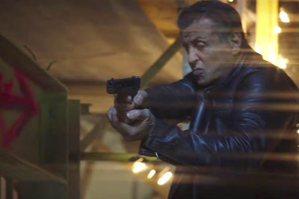 "Sylvester Stallone protagoniza ""Backtrace"" [VÍDEO]"