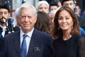 Isabel Preysler ya puede casarse con Vargas Llosa