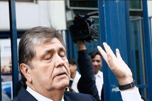 Alan García: Su abogado asegura que no pidió asilo político a otros países