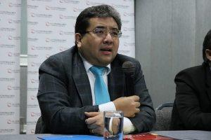 Fiscalía de la Nación tendrá acceso online a información de bienes de funcionarios