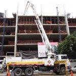 Empresas constructoras crecerán en un 4% este 2018