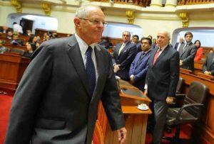 PPK acusado de lavado de activos en proyecto Olmos