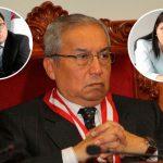 Procuradores ad hoc dicen que Fiscal de la Nación no puede conocer acuerdo con Odebrecht ya que es reservado