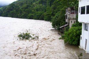 Senamhi alerta sobre alto riesgo de huaicos en 73 distritos selváticos desde hoy