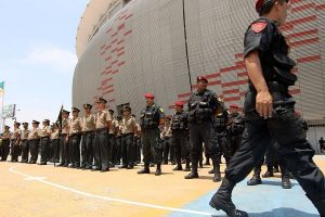 Sporting Cristal vs. Alianza Lima: Máxima seguridad con 1,400 policías de resguardo