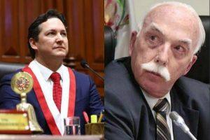 Carlos Tubino: Daniel Salaverry no puede tratar al Congreso como una chacra