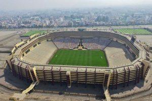 ¡EL MONUMENTAL SE VISTE DE GALA! Conmebol confirma la final de la Copa Libertadores en Lima
