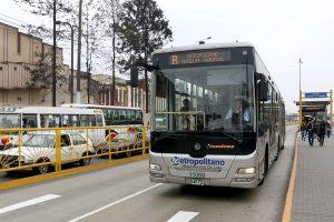Metropolitano: Los servicios regulares que operarán el 24 y 25 de diciembre [VÍDEO]