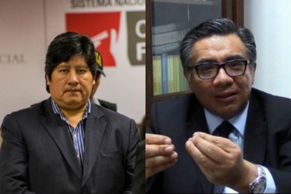 César Nakazaki: Estoy seguro que a Edwin Oviedo le van a dar comparecencia