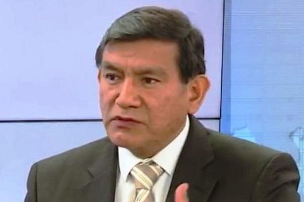 Alan García: Ministro del interior no supo qué responder ante posible chuponeo