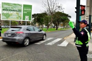 San Isidro: Poder Judicial deja sin efecto ampliación de carriles en avenida Aramburú [VÍDEO]