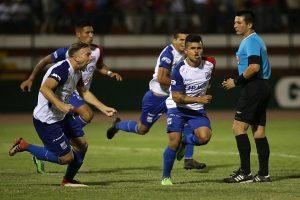 Carlos A. Mannucci de Trujillo volvió a Primera División: Le ganó 1-0 a Cienciano