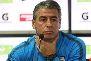 Pablo Bengoechea no va más como director técnico de Alianza Lima