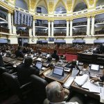 """El mito del """"obstruccionismo"""" del Parlamento"""