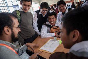 Más de 600 becas gratuitas de formación y trabajo para jóvenes