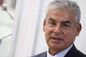 """César Villanueva: """"Uruguay ha ratificado que en el Perú existe un estado de derecho"""""""
