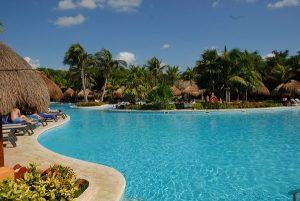 Cancún:  El Tesoro del Caribe Mexicano