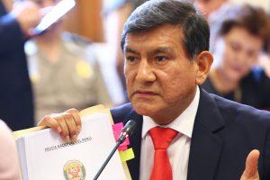 Carlos Morán: No hubo interceptación telefónica en la casa de Alan García [VÍDEO]