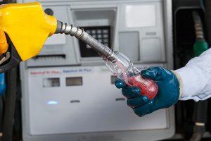 Osinergmin inmoviliza combustible de mala calidad en grifos de Lima Norte