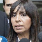 Giulliana Loza sobre Domingo Pérez: ¿A quien se le ocurre que Keiko, siendo candidata, va a fugarse del país?