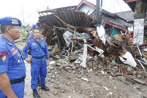 ONU ofrece asistencia humanitaria a Indonesia