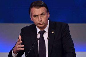 """Jair Bolsonaro le dice """"no"""" a la pena de muerte"""