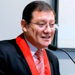 Jorge Chávez Cotrina descarta presiones a a Edwin Oviedo