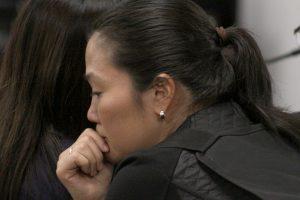 Keiko Fujimori: PJ evaluará casación interpuesta por la defensa de la lideresa de FP
