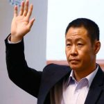Piden reincorporación de Kenji Fujimori al Parlamento