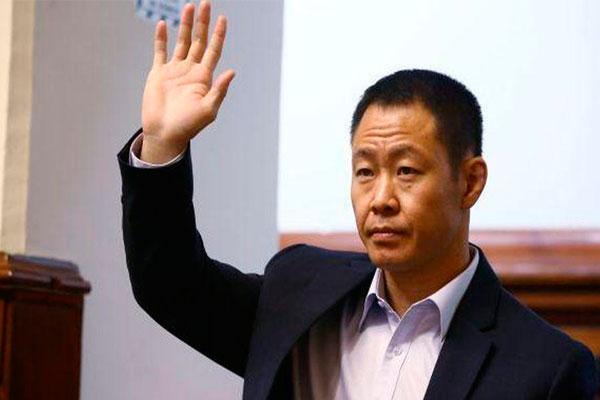 Congresistas de 4 bancadas respaldan retorno de Kenji Fujimori