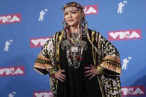 Coronavirus: Madonna donó 1 millón de dólares a Bill Gates para encontrar la cura