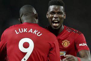 Manchester United concreta su tercer triunfo consecutivo ante el Bournemouth (4-1)