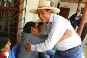 Cajamarca: Asesinan al alcalde electo de Asunción, Manuel Vigo Muñoz