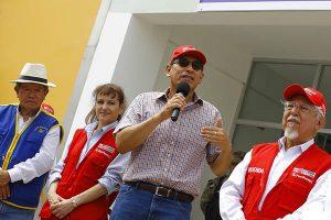 """Presidente Martín Vizcarra pide """"todo el peso de la ley"""""""