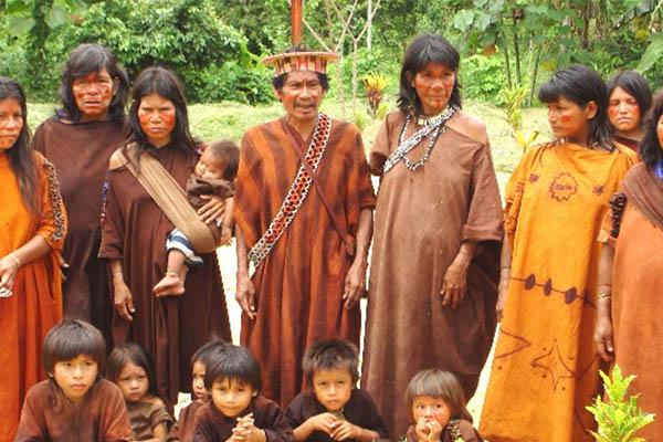 Minedu oficializa el alfabeto de la lengua originaria Matsigenka