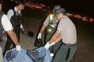 Moquegua: Sujeto asesina a golpes a madre de cuatro niños
