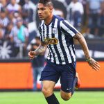 Alianza Lima enfrentará a Paolo Guerrero en la Libertadores