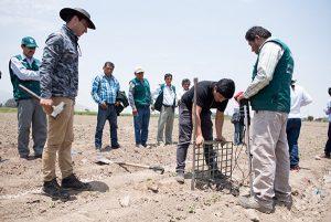 """Ventajas de proyecto """"Perú Smart agro 4.0"""""""