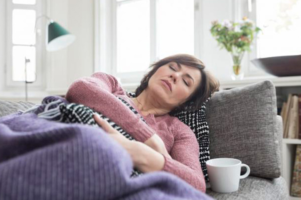 7 remedios contra el empacho