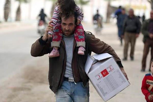 La ONU optimista de que conflicto en Siria llegue a su final