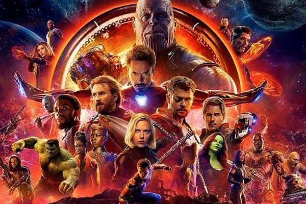 #AvengersEndgame: Disney y Marvel mostraron el primer avance [VÍDEO]