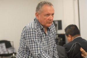 Dejan al voto apelación de la prisión preventiva de Vicente Silva Checa