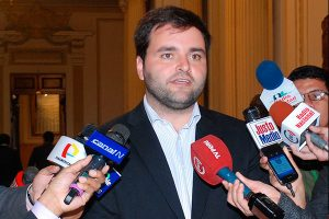 Alberto de Belaunde critica votación en contra de recomposición de comisiones [VIDEO]