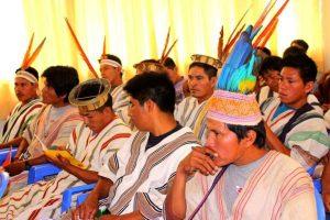 Minedu informó que existen 41 alfabetos oficiales de lenguas originarias en el Perú