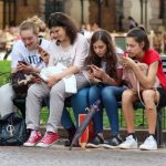 E-commerce: Venta de smartphones online aumentará hasta un 35%
