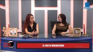 #PoliticamenteIncorrectas con Andrea Narváez y The pilot