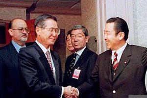 Fujimorireitera que no cederá a las demandas del MRTA