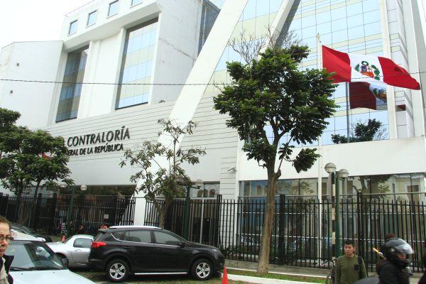 Contraloría verificará el gasto público de 479 entidades antes de que acabe el 2018